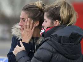 La famille d'Emiliano Sala a communiqué sur la disparition de l'ancien joueur de Nantes. Goal