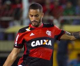 Romulo Flamengo. Goal