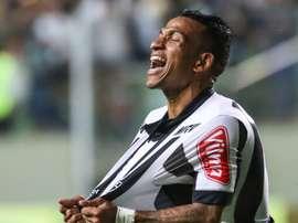 Atlético-MG não conseguiu a reviravolta frente ao Avaí. Goal