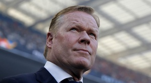 Koeman hails 'fantastic' Dutch feat