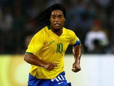 Ronaldinho's 40th birthday: Brazil's top 10 number 10s. Goal