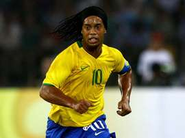 Ronaldinho's 40th birthday: Brazil's top 10 number 10s. Goal