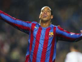 Ronaldinho's 40th birthday: 40 reasons to love the former Barca and Brazil superstar. Goal