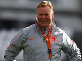 Koeman addresses Barca rumours