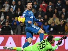 1000 presenze per Ronaldo. Goal