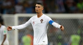 Mancini 'very sorry' for Ronaldo absence