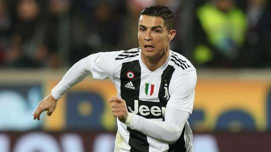 Ronaldo will start Juventus' final Champions League group match against Young Boys. GOAL
