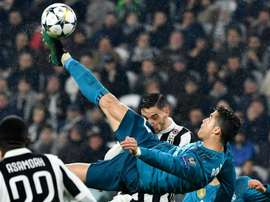 Ronaldo rates sex above best goal
