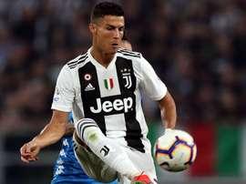 Alisson se diz decepcionado por não enfrentar Cristiano Ronaldo na Serie A. Goal