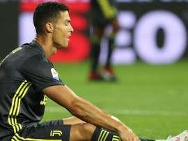 Juventus will help Ronaldo break Serie A duck – Matuidi