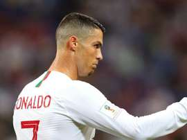 Ronaldo expects to return within two weeks