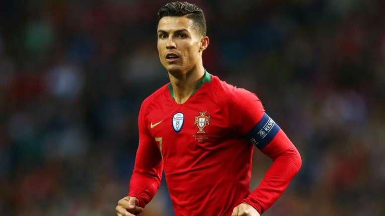 Ronaldo hoping to add Nations League success to Euro 2016 triumph.