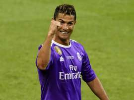 Dusko Tosic says that Cristiano Ronaldo has never impressed him during previous encounters. GOAL