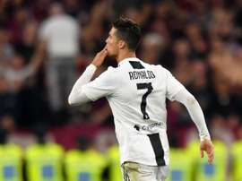 Messi and Ronaldo are like Federer and Nadal – Chiellini. Goal