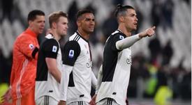 Juventus-Parma, le pagelle: Ronaldo un cecchino, muro De Ligt