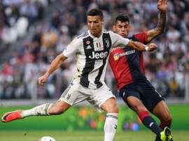 Le but de Cristiano n'a pas suffit. Goal