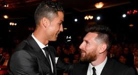 Du favoritisme pour Cristiano Ronaldo de la part de l'UEFA ? Goal