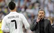 Ronaldo Mourinho.