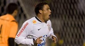 Ronaldo Nazario Corinthians 2009. Goal