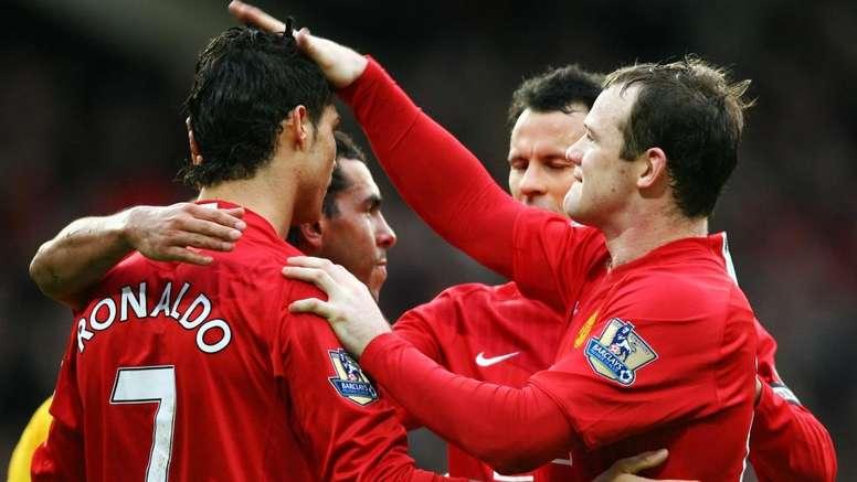 Solskjaer wants Rashford, Martial and Greenwood to be like United's strikers in the past. GOAL