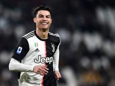 Ronaldo révèle le plus beau but de sa carrière. Goal