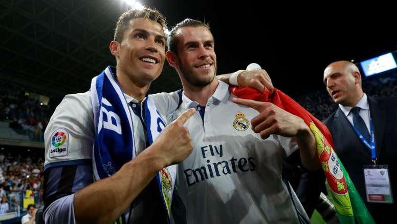 Bale has tough shoes to fill. GOAL