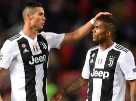 Costa had doubts over Ronaldo upon Juve arrival