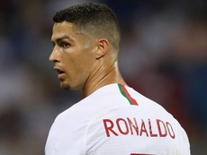 Ronaldo: Ballon d'Or? I don't think about individual prizes.