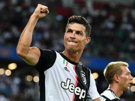 Ronaldo 700: Milestone goals. GOAL