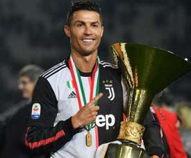 Juventus will be known as Piemonte Calcio on FIFA 20 as they have lost licensing rights. GOAL