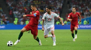 Portugal and Spain will meet in a friendly on 7th October. GOAL