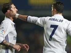 Ramos believes Real Madrid will fare well despite Ronaldo sale. GOAL