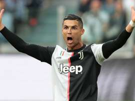 Ronaldo absent from Juventus squad for Brescia trip. GOAL