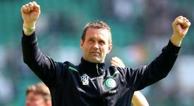 Former Celtic coach Ronny Deila has joined New York City on three year deal. GOAL