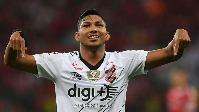 Rony no Top 3: as maiores contratações do Palmeiras