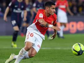 Lopes is enjoying his second full season at Monaco. GOAL