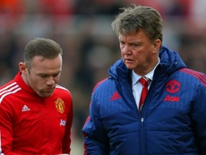 Van Gaal thinks his troubles at United were because the club did not bring in fresh players. GOAL