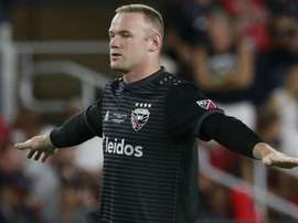 Harkes hails Rooney coaching skills. GOAL