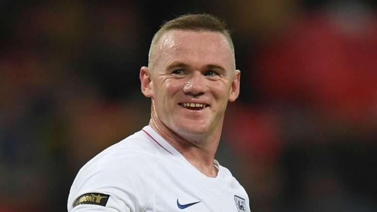 Derby's owner confirms Rooney is close to moving to the club. GOAL