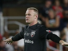 Rooney wants to become a manager when he hangs up his boots. GOAL