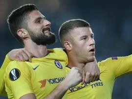 Prováveis escalações de Chelsea e Malmö. Goal