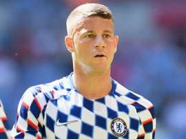 Sarri is excited about Barkley's potential. GOAL