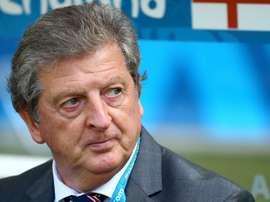 Hodgson rebondit en Australie. GOAL