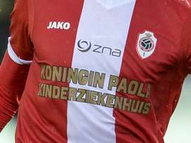 Royal Antwerp youth player Lobanzo dies aged 17