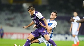 Montpellier signe Ruben Aguilar. GOAL