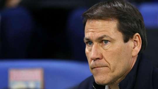 Garcia annonce un don de la part des coachs de Ligue 1 et Ligue 2. GOAL