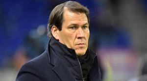 Garcia tells Lyon to remain humble
