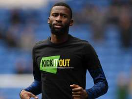 Tottenham insist they are 'exhaustively investigating' Rudiger's claims of racial abuse. GOAL
