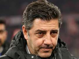 Motivation no issue for Benfica, claims Vitoria