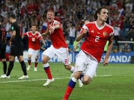 Brasileiros naturalizados com gols em Copas.Goal
